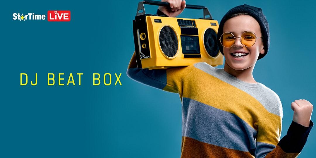 Dj Beat Box