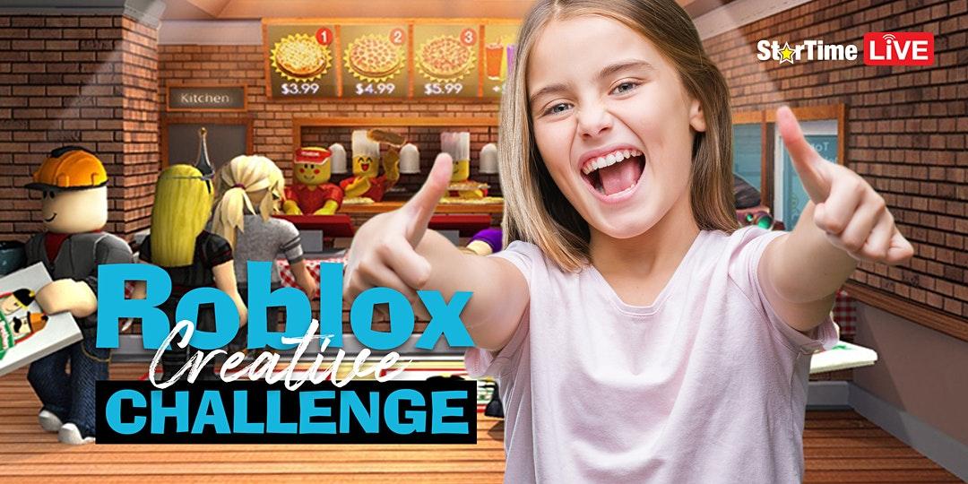 Roblox Creative Challenge