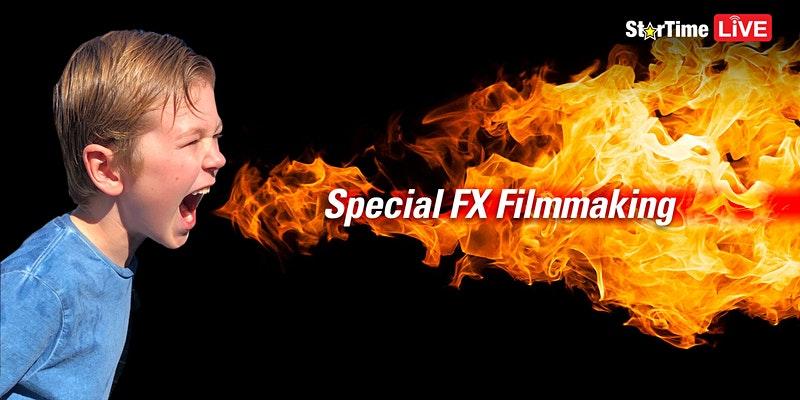 special-fx-film-making